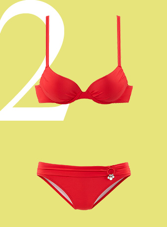 4383ad3644 Head for the sun with our beautiful bikinis for all body shapes.
