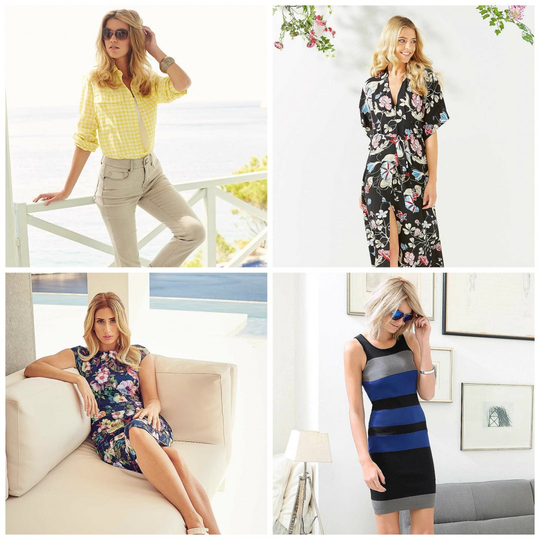 Freemans online shopping