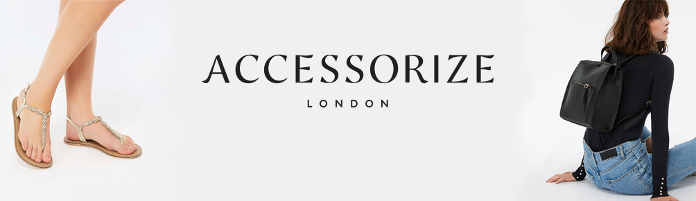 98716f63 Shop for Accessorize | online at Freemans