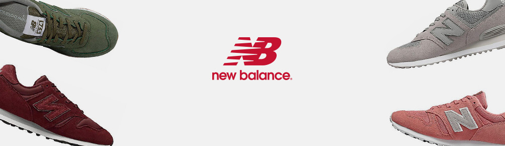 cb9597703d6 Shop for New Balance | online at Freemans